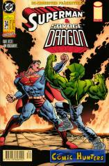 Superman & Savage Dragon