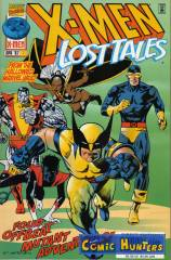 X-Men Lost Tales