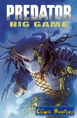 Predator: Big Game