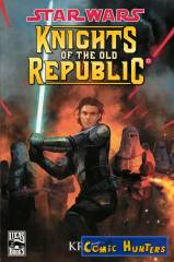 Knights of the Old Republic IX: Krieg