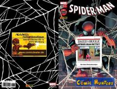 Thumbnail comic cover Spider-Man (Hermkes Romanboutique - Würzburg Variant Cover-Edition) 100