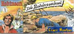 Die Robinsoninsel