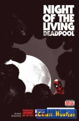 Night of the living Deadpool